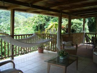 Casa Campo Jayuya