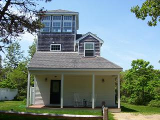 "Katama House ""CLOSE TO THE BEACH"", Acushnet"