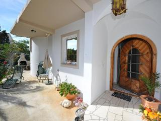 Charming apartment Viky 1 for 6 persons in Novalja
