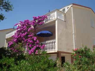 Lovely apartment Megy 1 for 5 persons in Novalja
