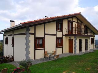 Zelaietaberri Basque Country  Rural house