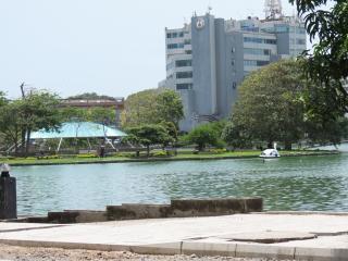Zak Residences Studio ApartmentColombo 2 Sri Lanka