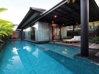 Luxury Romantic Pool Villa near Seminyak Kerobokan