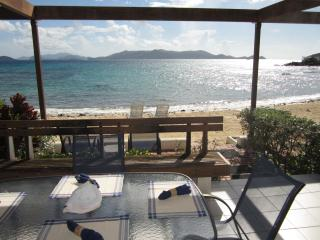 Beachtacular! @ Sapphire Beach - On the Beach, St. Thomas