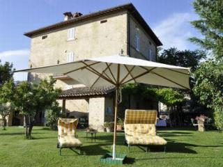 villa in Citta di Castello Perugia Umbria