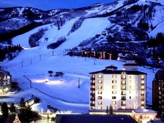 Sheraton Steamboat Ski-in/Ski-out Resort Villa