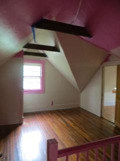 Studio or sleeping space