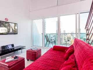 LUXURY 2 LEVEL LOFT IN THE HEART OF DOWNTOWN MIAMI