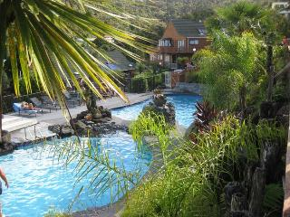 One bedroom chalet  in Club Paihia, Bay of Islands
