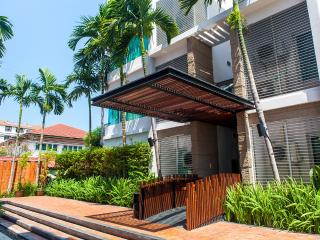 Baan Sandao Luxury Beach Apartment B105