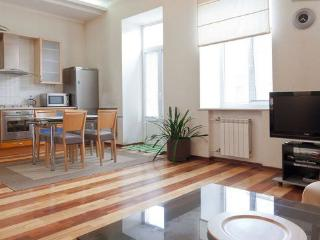 Nevsky Prospekt 66 Anichkov bridge 1 Bedroom Apartment, St. Petersburg
