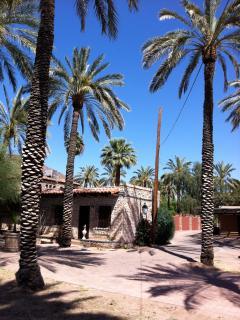 Photo of Villa Area