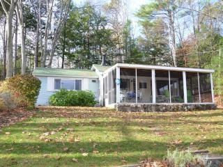 Lake Winnipesaukee Vacation Rental, Alton, NH, Alton Bay