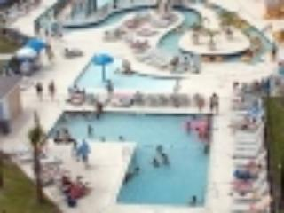 water Park with lazy river