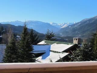 4 BR Ski In Ski Out with Spectacular Mountain View, Whistler