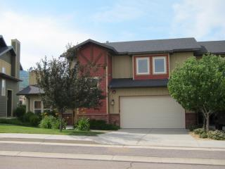 Deer Valley Townhouse, Midway