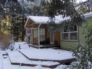 Sandy River Ski House, Welches