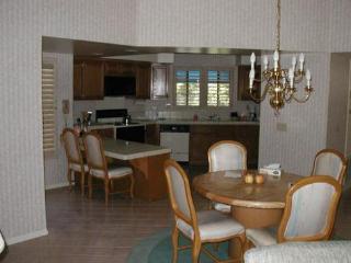 2 bedroom villa at Lawrence Welk Resort