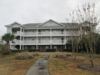 BOOK YOUR SUMMER VACATION NOW....BAREFOOT RESORT, North Myrtle Beach