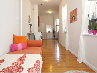 A Gorgeous 1BD in the East Village!, Nueva York