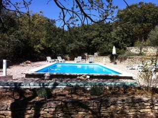 Villa with Private Pool,WIFI, short walk to Gordes