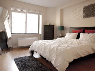 Gorgeous One Br with View of Empire State Building, New York City