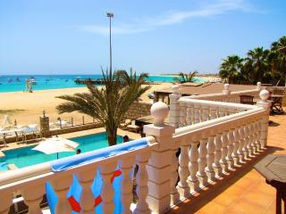 Sal Beach Club Santa Maria