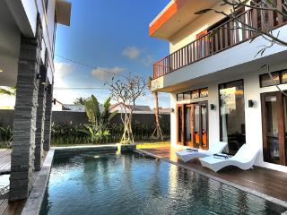 Club Residence,3BR,Canggu Club Membership Included