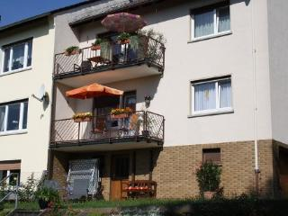 Vacation Apartment in Schotten - 581 sqft, beautiful, nice, cozy (# 4455)