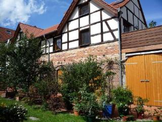 Vacation Apartment in Nuthe-Urstromtal - 646 sqft, central, comfortable, bright (# 4472), Luckenwalde