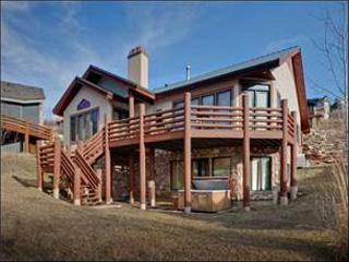Spectacular, Spacious Home - In the Solamere Neighborhood (25013), Park City