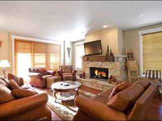 Upscale Furnishings & Amenities - Perfect for Winter & Summer Vacations (25023), Park City