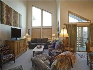 Centrally Located Townhome - Lovely Views (25026), Park City