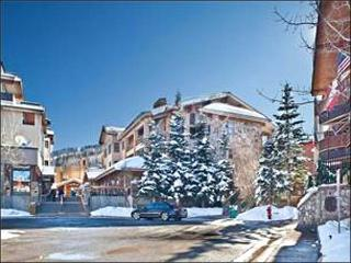 Gorgeous Penthouse Condo - Granite & Knotty Alder Finishes (25028), Park City