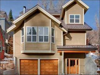 Open & Spacious Home - Close to Main Street (25039), Park City