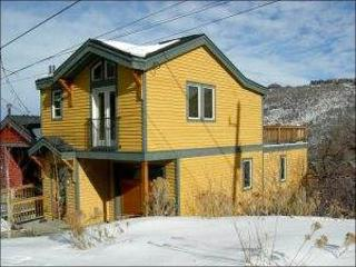 Recently Updated Vacation Home - Quiet Neighborhood Location (25243), Park City