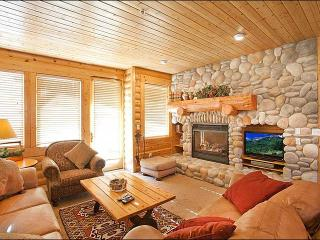 Convenient Mid-Mountain Location - Rustic Mountain Retreat (25257), Park City