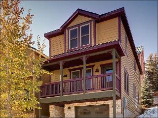 Custom-Designed Vacation Home - Upscale Finishes & Furnishings (25270), Park City