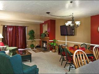 Perfect for Family Vacations - Great On-Site Amenities (25277), Park City