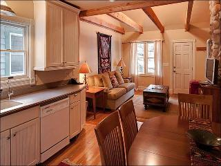 Beautifully Restored Miner's Home - Close to Shops & Restaurants (25283), Park City