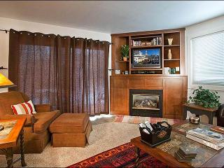 Well-Appointed Vacation Condo - A Short Walk from the Base Village (25322), Park City