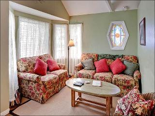 Cute Home on Lowell Avenue - Lovely Architectural Finishes (25324), Park City