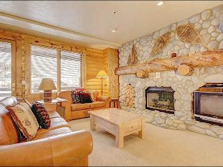 Perfect Condo for a Couples' Retreat - Cabin-Style Rustic Finishes (25331), Park City