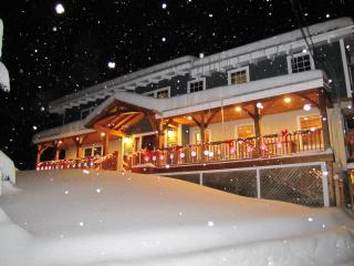 Killington Big House, The Largest Luxury Rental in Killington