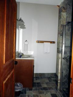 Bathroom for Bedroom 12