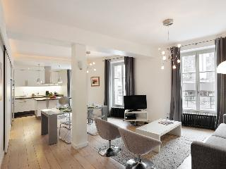 Paris Apartment Rental at Montparnasse Vavin