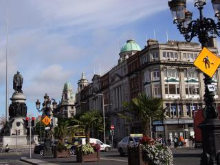 Stay Dublin City Center Holiday Break
