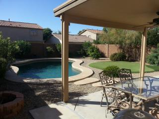 Mesa, Arizona home -Private Pool & Putting Green, Queen Creek