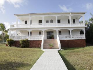Evadney's Apartments, Anguilla