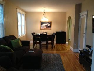 Super Bowl weekend rental available WITH PRIVATE BUTLER WHO WILL ALSO DRIVE YOU TO AND FROM STADIUM, Secaucus